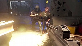 Tom Clancy's Rainbow Six: Siege E3 2014 - gameplay