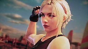 Tekken 7 Lidia Sobieska - zwiastun