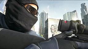 Battlefield Hardline zwiastun na premierę (PL)