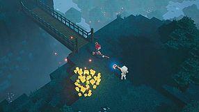 Minecraft: Dungeons E3 2019 trailer
