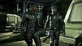 Tom Clancy's Splinter Cell: Blacklist co-op trailer (PL)