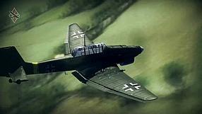 War Thunder zwiastun wersji na PS4