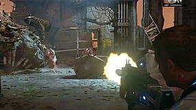 Gears of War 4 E3 2016 Co-op Gameplay