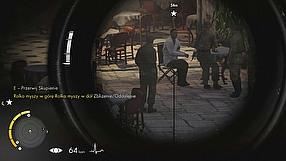 Sniper Elite III: Afrika Easter Egg