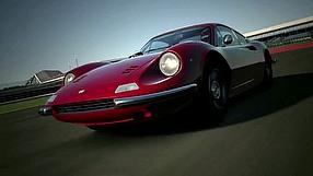 Gran Turismo 6 prezentacja gry