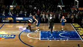NBA Jam: On Fire Edition trailer #3