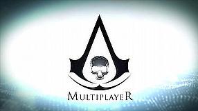 Assassin's Creed IV: Black Flag zwiastun rozgrywki w trybie multiplayer (PL)