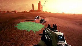 Memories of Mars zwiastun wersji z wczesnym dostępem