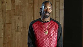 Call of Duty: Ghosts Snoop Dogg voice pack trailer