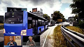 Bus Simulator 18 tryb multiplayer