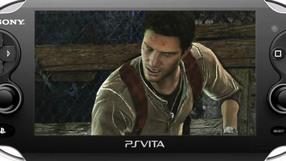 Uncharted: Złota Otchłań TGS 2011