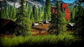 Farming Simulator 17 zwiastun wersji na Switch