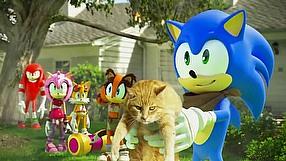 Sonic Boom: Shattered Crystal reklama telewizyjna