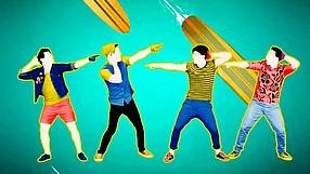 Just Dance 2014 zwiastun na premierę
