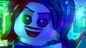 LEGO DC Super-Villains zwiastun #1 (PL)