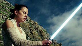 Gwiezdne wojny: Ostatni Jedi - zwiastun filmu #2