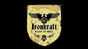 Ironkraft: Road to Hell trailer