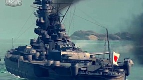 World of Warships Armada Yamato (PL)