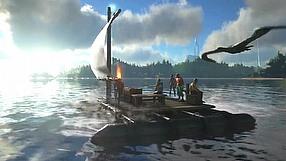 ARK: Survival Evolved zwiastun na premierę wersji na PS4