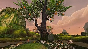 World of Warcraft: Mists of Pandaria Valley Of The Four Winds