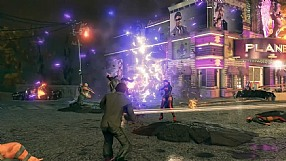 Saints Row: The Third The Trouble With Clones DLC