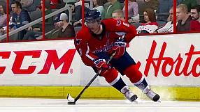 NHL 14 zwiastun na premierę