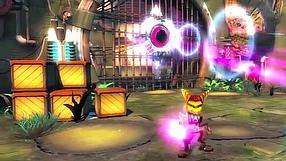 Ratchet & Clank: Into the Nexus gamescom 2013 - rozgrywka z komentarzem twórców