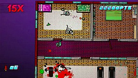 Hotline Miami 2: Wrong Number Scene 19: House Call