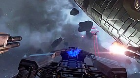 EVE: Valkyrie - Warzone E3 2014 - trailer