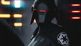 Star Wars Jedi: Upadły zakon zwiastun #1