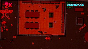 Hotline Miami 2: Wrong Number Scene 20: Release