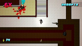 Hotline Miami 2: Wrong Number Scene 22: Blood Money