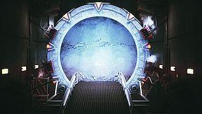 Stargate: Timekeepers teaser #1