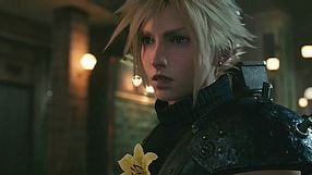 Final Fantasy VII Remake E3 2019 trailer