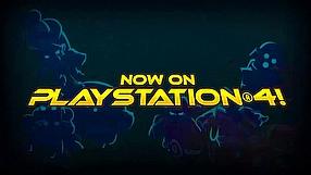 Awesomenauts zwiastun na premierę wersji PS4