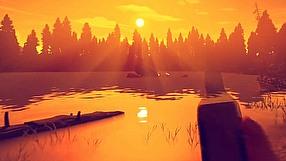 Firewatch E3 2015 - trailer