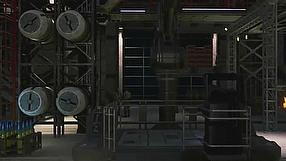 MechWarrior 5: Mercenaries zapis rozgrywki z wersji pre-alpha