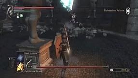 Demon's Souls (2009) Penetrator