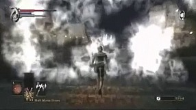 Demon's Souls False King