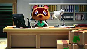 Animal Crossing: New Horizons zwiastun #1