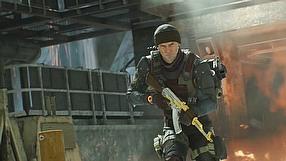 Tom Clancy's The Division zwiastun aktualizacji 1.1