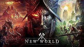 New World zwiastun This is Aeternum