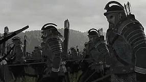 Król Artur II Dead Legions