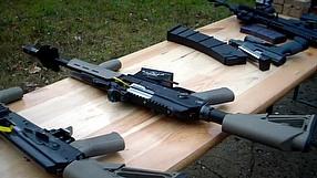 Get Even dziennik dewelopera - broń i strzelanie (PL)