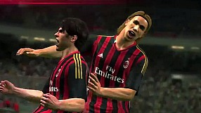 Pro Evolution Soccer 2014 data pack 2