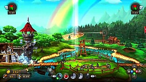 CastleStorm multiplayer