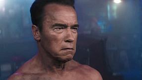 WWE 2K16 Terminator