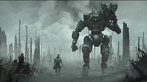 Titanfall 2 zwiastun aktorski