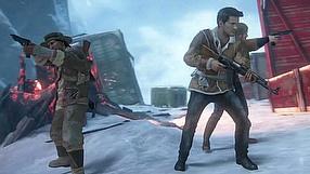 Uncharted 4: Kres Złodzieja zwiastun trybu Survival