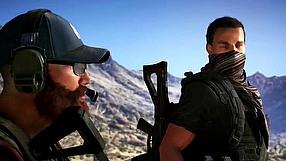 Tom Clancy's Ghost Recon: Wildlands zwiastun na premierę